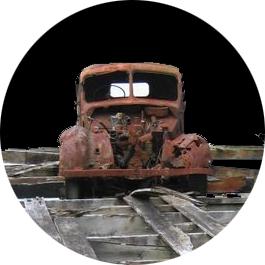 kohukohu truck