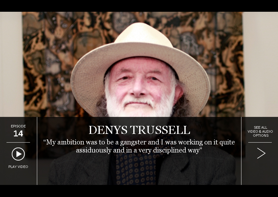 Denys Trussell