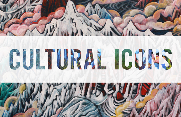 Cultural Icons logo